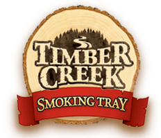 Timber Creek™ Smoking Tray
